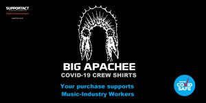 Big Apachee